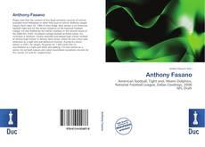 Portada del libro de Anthony Fasano