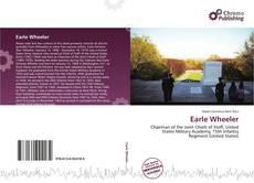 Capa do livro de Earle Wheeler