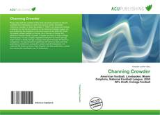 Bookcover of Channing Crowder