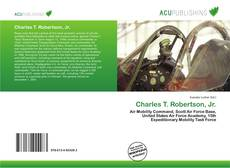 Bookcover of Charles T. Robertson, Jr.