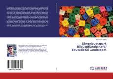 Bookcover of Klingelpuetzpark Bildungslandschaft / Educational Landscapes