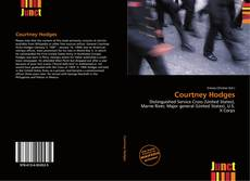 Portada del libro de Courtney Hodges