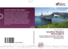 Portada del libro de Jonathan Mayhew Wainwright II