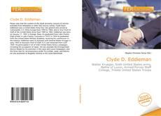 Portada del libro de Clyde D. Eddleman