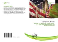 Bookcover of Donald R. Keith