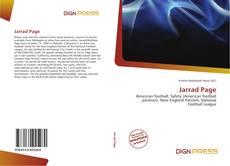 Обложка Jarrad Page