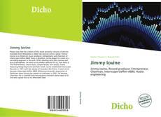 Couverture de Jimmy Iovine