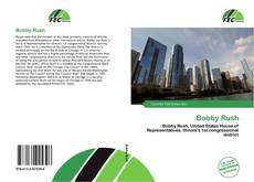 Bookcover of Bobby Rush