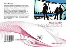 Bookcover of Dave Madden
