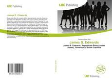 Couverture de James B. Edwards