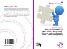 Bookcover of Arthur Dehon Little