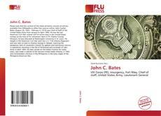 Обложка John C. Bates