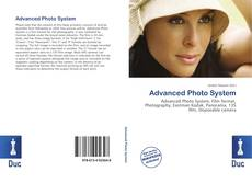 Couverture de Advanced Photo System