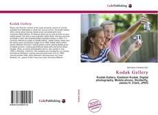 Capa do livro de Kodak Gallery