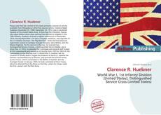Обложка Clarence R. Huebner