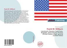Обложка Frank W. Milburn