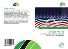 Bookcover of Edward Almond