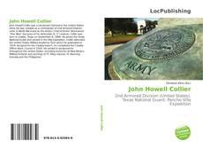 Bookcover of John Howell Collier