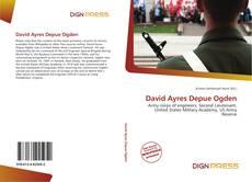 Borítókép a  David Ayres Depue Ogden - hoz
