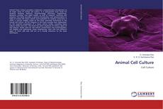 Bookcover of Animal Cell Culture