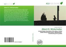 Bookcover of Albert G. Winterhalter