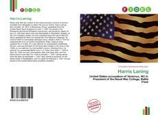 Обложка Harris Laning