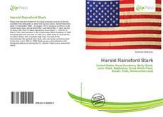 Buchcover von Harold Rainsford Stark