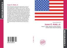Isaac C. Kidd, Jr.的封面