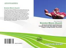 Bookcover of Brandon Moore (Guard)