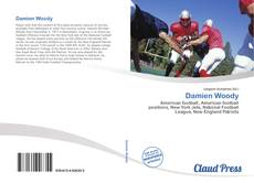 Damien Woody kitap kapağı