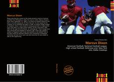 Bookcover of Marcus Dixon
