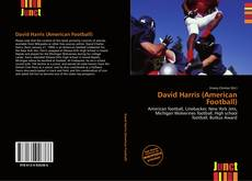 Bookcover of David Harris (American Football)