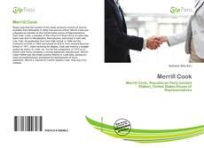Bookcover of Merrill Cook
