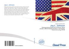 Jay L. Johnson kitap kapağı