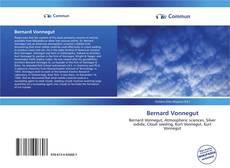 Couverture de Bernard Vonnegut