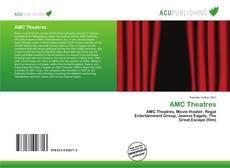 Bookcover of AMC Theatres