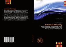 Bookcover of Laurence Maroney