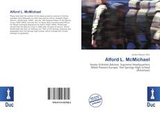 Bookcover of Alford L. McMichael