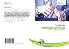 Couverture de Dan Coats