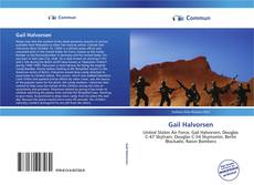 Buchcover von Gail Halvorsen