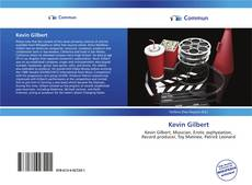 Bookcover of Kevin Gilbert