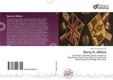 Couverture de Barry K. Atkins