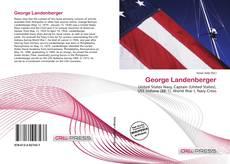Bookcover of George Landenberger
