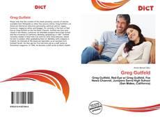 Bookcover of Greg Gutfeld