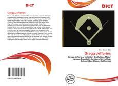 Copertina di Gregg Jefferies