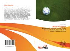 Bookcover of Mike Webster