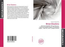 Обложка Brian Dawkins