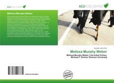 Melissa Murphy Weber kitap kapağı