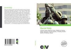 Bookcover of Daniel Daly