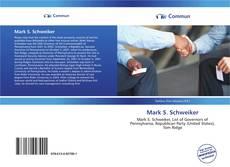 Buchcover von Mark S. Schweiker